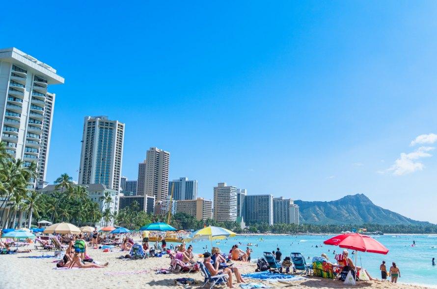 ハワイでおすすめのクレジットカードはコレ!活用術や注意点を解説