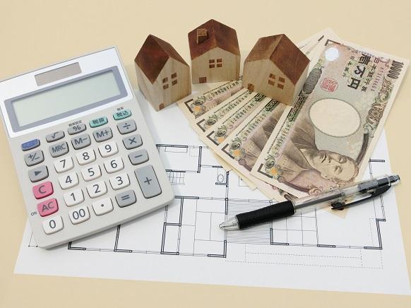 住宅ローン諸費用は現金で用意しなければならないのか?