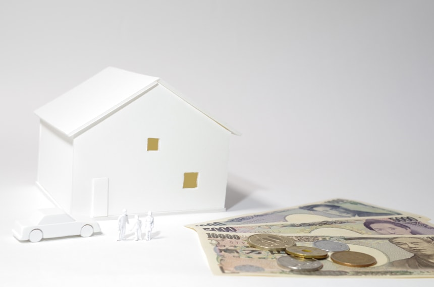 住宅ローン借り換え審査の内容とクリア方法