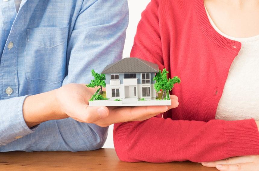 パートナーも安心! 夫婦で住宅ローンを組んで失敗しないための方法