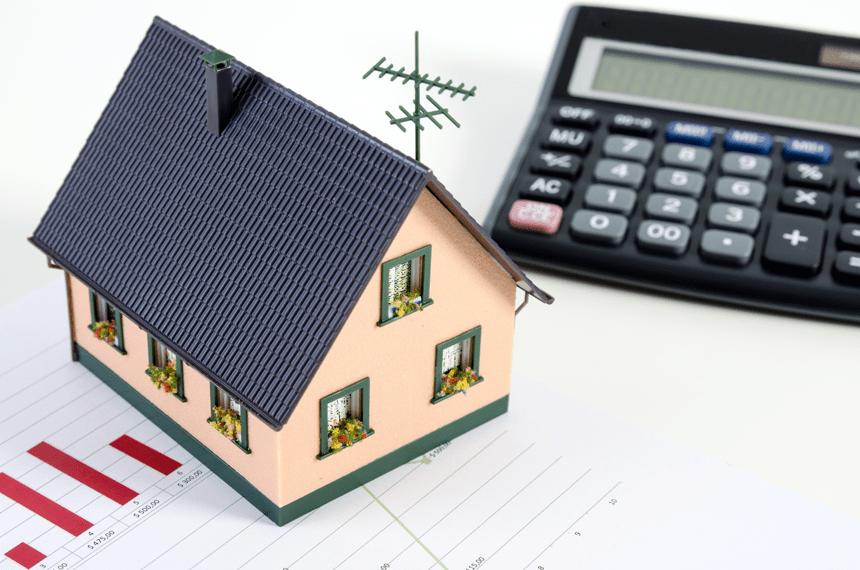 住宅ローンのシミュレーションで借入額・返済額がわかる!