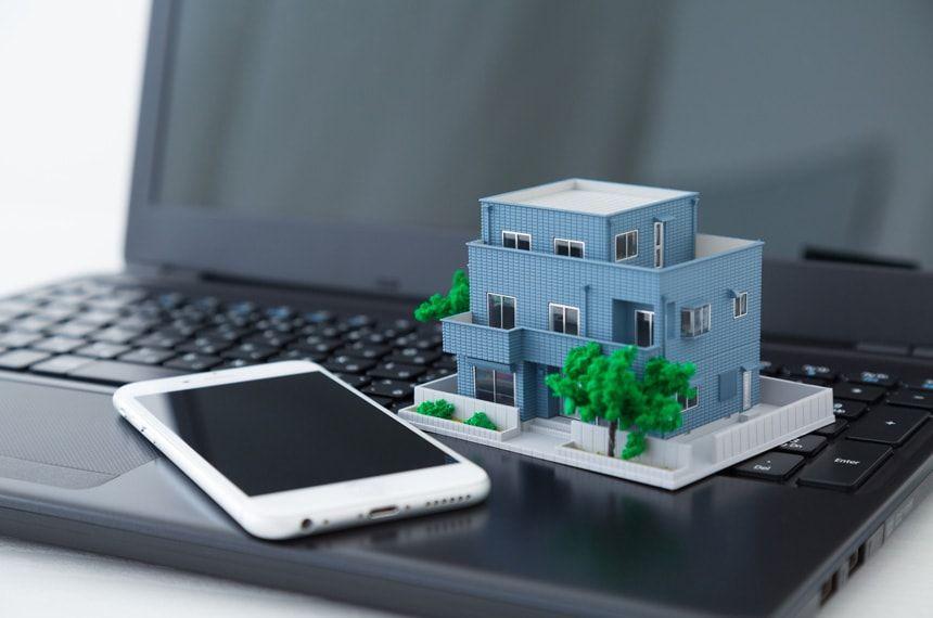 住宅ローンの計算方法が分かる!借入可能額や毎月返済額を自分で試算