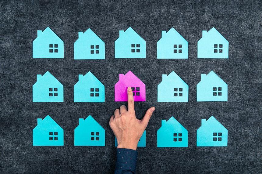 住宅ローンぴったりな住宅ローンの比較