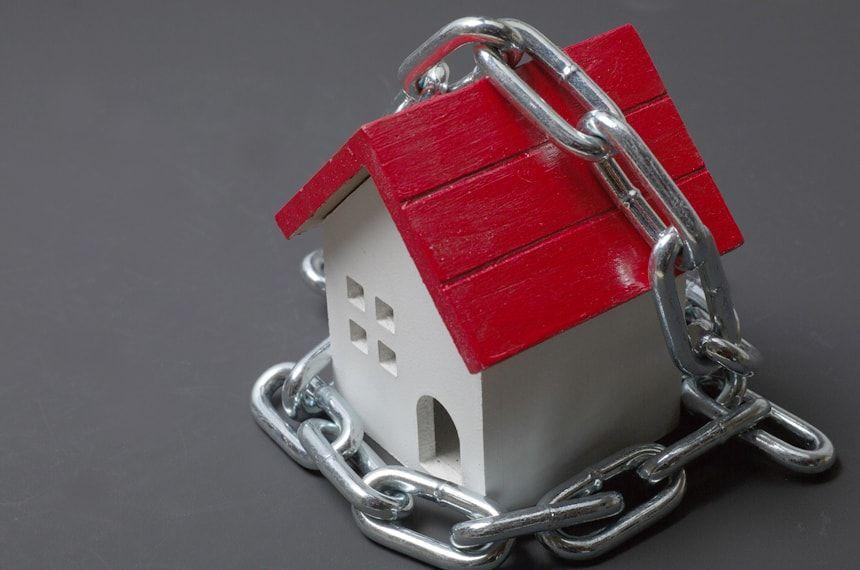 住宅ローンの担保って何?審査項目の一つである不動産担保について解説