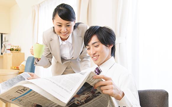 共働き夫婦が住宅ローンを借りる際の注意点