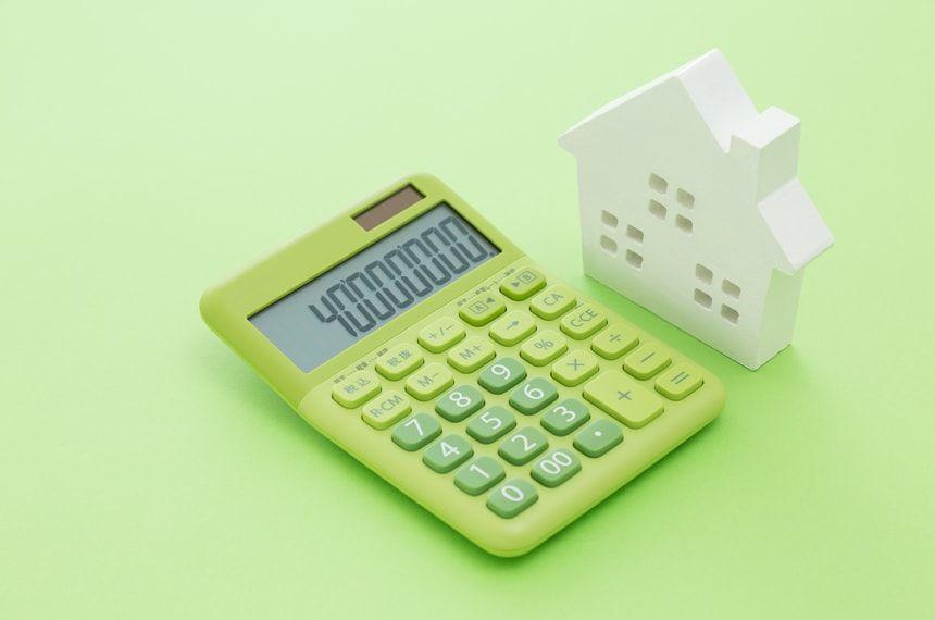 4,000万円の住宅ローン シミュレーションで家計への影響を見る
