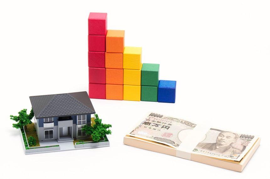 住宅ローンの借り換えを成功させる!金利や手数料でシミュレーションする