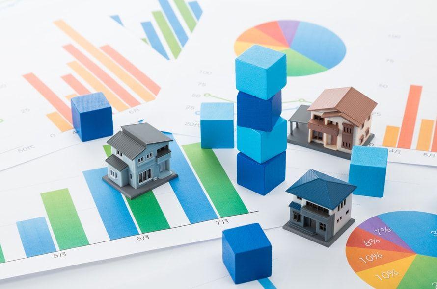 住宅ローンの今後を考えて、家計の負担を減らす方法
