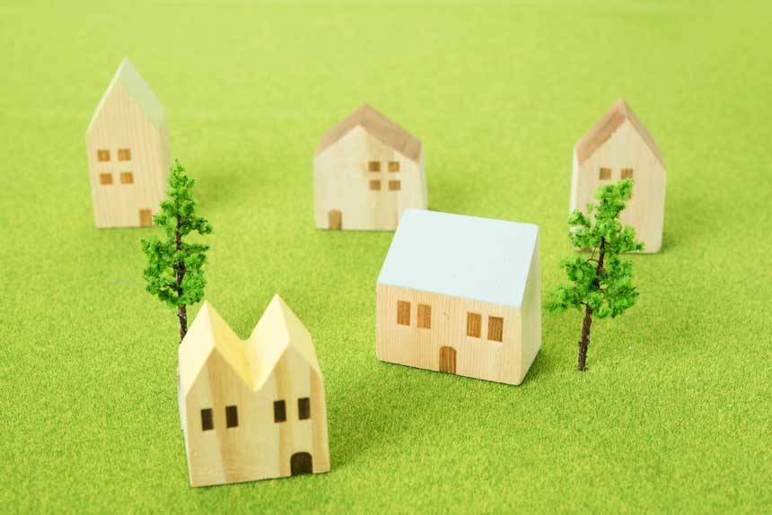 「すまい給付金」で家を買う時の負担を軽減しよう!給付額や申請方法を解説