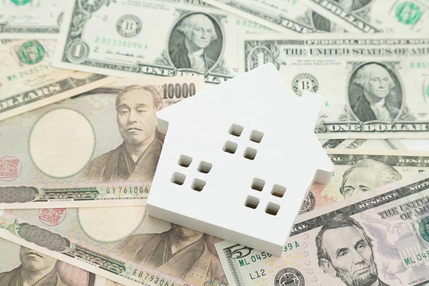 住宅ローンを増額したい!より多くの借り入れを実現するための方法