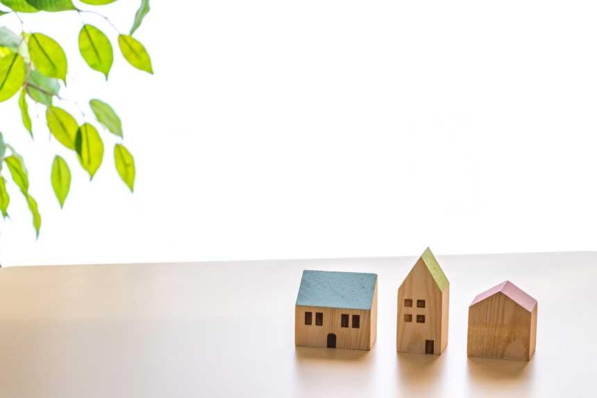 投資用物件に住宅ローンは利用できない?住宅ローンと投資用ローンの基本的な特徴