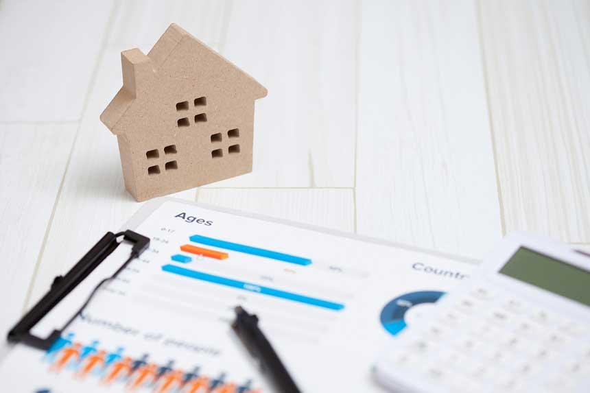 FPが伝授!住宅ローン利用時の資金計画の立て方