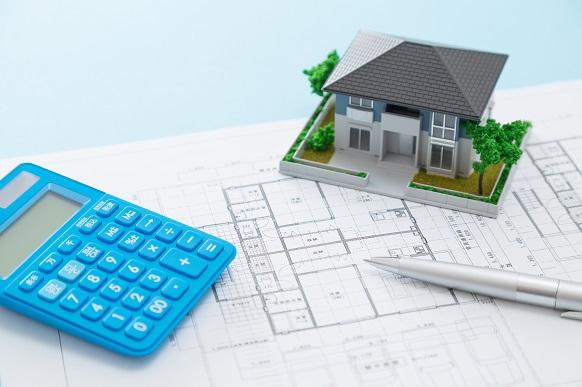 住宅ローンのつなぎ融資とは?