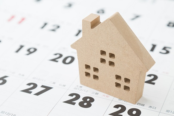 住宅ローンの一括返済はタイミングがポイント